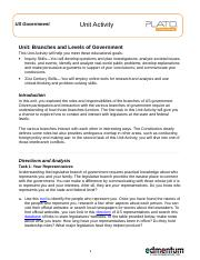 A2_Branches and Levels of Government_UA (1).doc