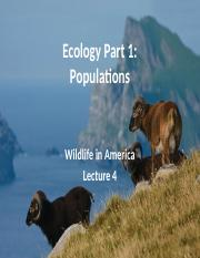L4 Ecology - Populations notes.pptx