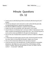 Ch. 12 - Minute Questions.docx