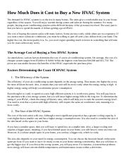How Much Does it Cost to Buy a New HVAC System- Sample 3.edited (1).docx