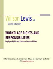 Workplace-Rights-Responsibilities-cx10_Willson_Employment-LawWorkplace-Conduct