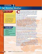 Aviation Weather Text SF_CH02_LS03_p150_167
