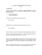 lesson_7_-_Lorentz_Force