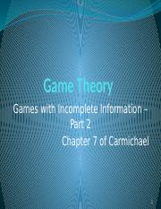 07. Games with Incomplete Information - Part 2 _updated.pptx