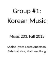 Music203 Project.docx