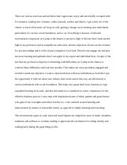 Discussion (Motivation- Chapter 9).docx