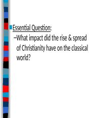 #6 Rome & the Rise of Christianity (17-18).ppt