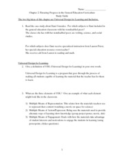 ch.2 study guide