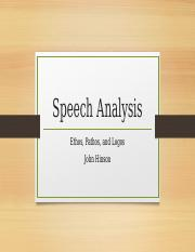 Speech Analysis.pptx