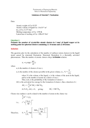 301Tutorials-solidification-Solutions