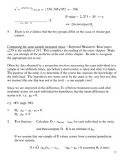 STAT 203 Notes 6
