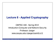 cse443-lecture-8-appliedcryptography