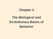 Chapter 3A, Biology A, Evolution and Genetics