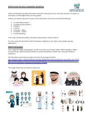 ATHS Emirati Character Competition .pdf
