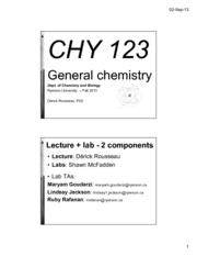 CHY123 Intro material F2013 FINAL