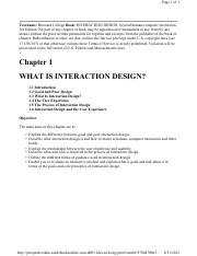 Human_Interaction_Design