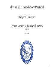 201_Lecture5_Homework_review.pptx