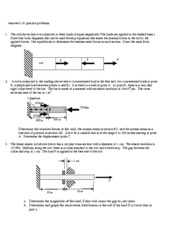 General_1-D_mechanics_problems_statics