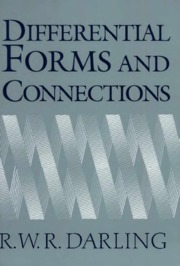 Darling R.W.R. Differential forms and connections (CUP 1994)(ISBN 0521468000)(T)(268s)