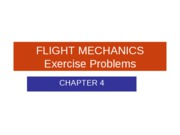 Exercise Problems for students (CH 4)