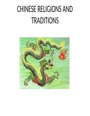 CHINESE RELIGIONS - Taoism.ppt