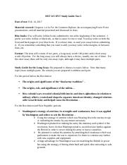 HST 315 SP17 Study Guide Test 1.docx