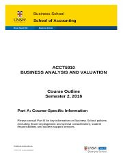 ACCT5910_Business_Analysis_and_Valuation_S22016 V2