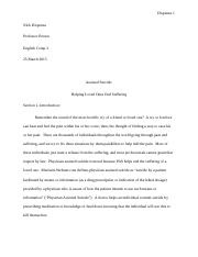 Paper 4 English Comp 2