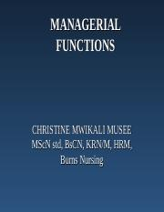 9. Managerial Functions-Musee.ppt