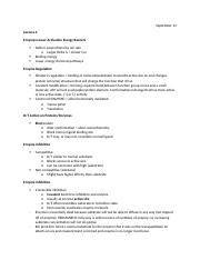 EXAM 1 DRUGS AND TOXINS NOTES.docx