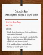 Construction safety research paper