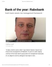 Bank of the year_ Rabobank - Risk.pdf