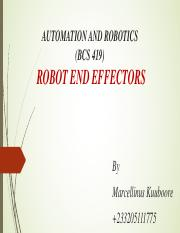 ROBOT END EFFECTORS LECTURE SLIDES.pdf