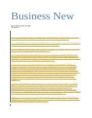 Budget with Business News.docx