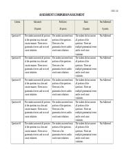 New Final Paper Grading Rubric$.docx