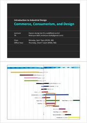 week08-Commerce,Consumerism and Design