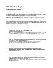 BIOS260 Final Exam Study Guide.docx