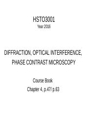 #6 Phase Contrast Microscope