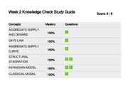 ECO 372 Week_2_Knowledge_Check_Study_Guide