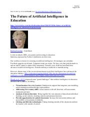 Future_Artificial_Intelligence_20160310