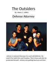 The Outsiders.docx