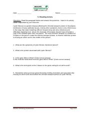 Module 7.2 Transcription and Translation Reading Activity-Student.doc