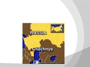 The Chechnyain Separatists
