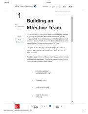 Wk. 4 - Learn_ Building an Effective Team Course 312.pdf