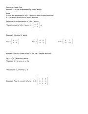 Math 43 - Section 8.4 Notes