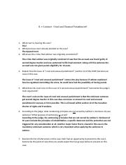 Latimer and Cruel and Unusual Punishment(2).docx