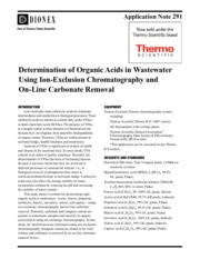 111140-AN291-IC-OrganicAcids-Wastewater-20Sep2011-LPN2951