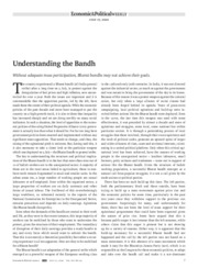 E071710_Understanding_the_Bandh
