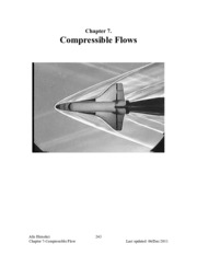 Chapter 7_Compressible Flows