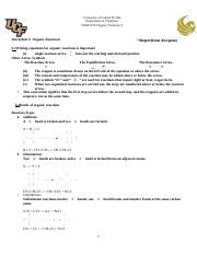CHM 2210 Worksheet 6 chapter Reactivity St.docx